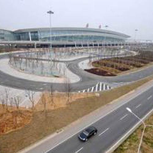 天河机场T3
